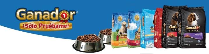 Promociones en alimento para perro